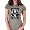 Hogwarts University Womens Fitted T-Shirt