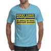 Hokey Cokey Anonymous, Ideal Birthday Gift Or Present Mens T-Shirt