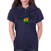 Hokey Love Birds Womens Polo