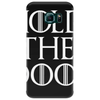 Hold the door - Hodor Phone Case