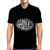 HOLE Mens Polo