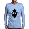 Hole Monster Mens Long Sleeve T-Shirt