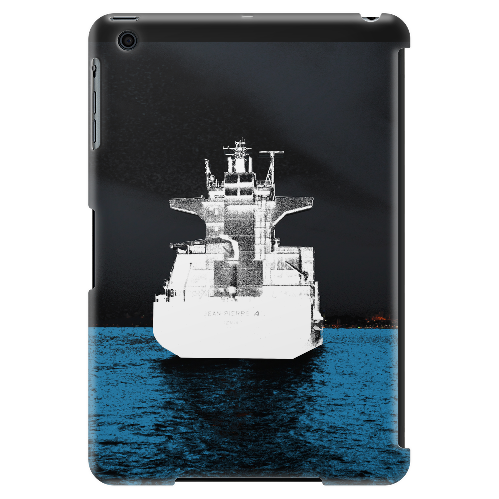 Hollow C Ship Tablet (vertical)