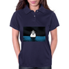 Hollow C Ship Womens Polo