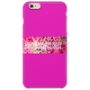 Hollywood Misstress by Teon BLake Phone Case