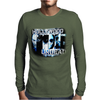 Hollywood Undead Face To Faces Mens Long Sleeve T-Shirt