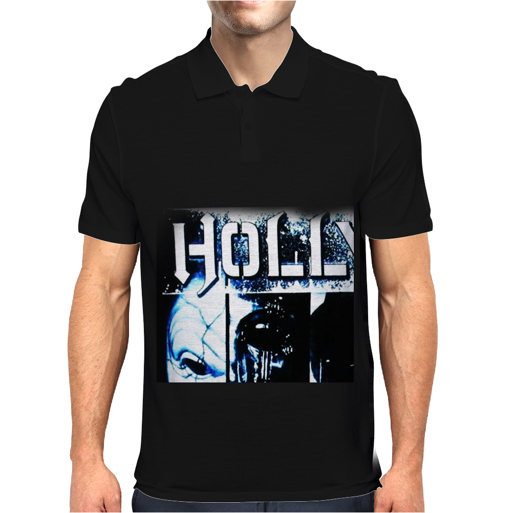 Hollywood Undead Face To Faces Mens Polo