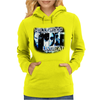Hollywood Undead Face To Faces Womens Hoodie