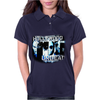 Hollywood Undead Face To Faces Womens Polo