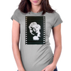 Hollywood1 Womens Fitted T-Shirt