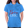Holy Chic Womens Polo