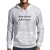 Holy Ghost Power Mens Hoodie