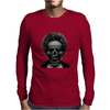 Home Alone Mens Long Sleeve T-Shirt