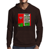 Home is.... Where the beer is Mens Hoodie