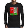 Home is.... Where the beer is Mens Long Sleeve T-Shirt