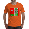 Home is.... Where the beer is Mens T-Shirt