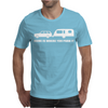 Home Is Where You Park It Mens T-Shirt