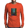 Home Mens Long Sleeve T-Shirt