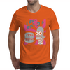 Homer mister Sparkle future Mens T-Shirt