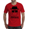 Homerberg Mens T-Shirt