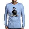 HOMERTA Mens Long Sleeve T-Shirt