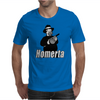 HOMERTA Mens T-Shirt