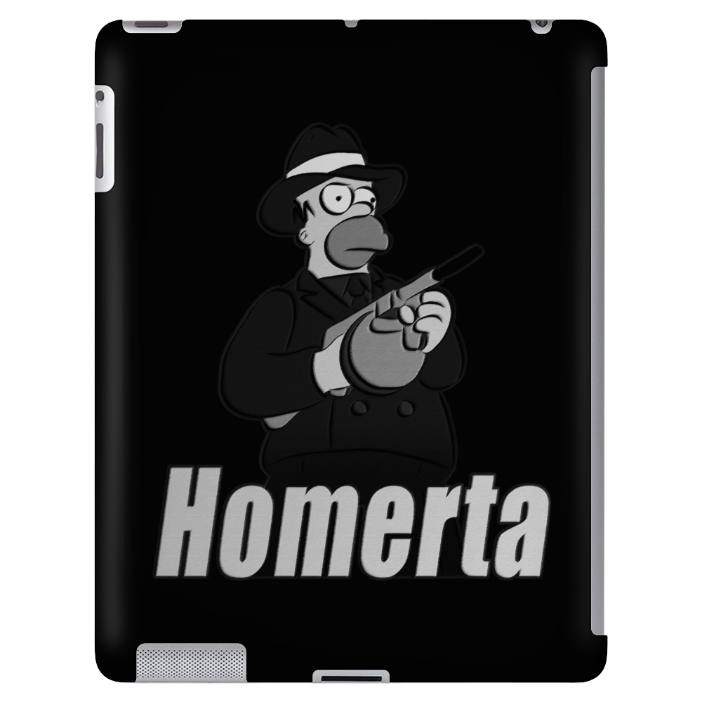 HOMERTA Tablet