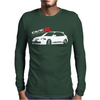Honda Civic Type-R Mens Long Sleeve T-Shirt