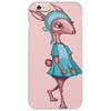 Honey Bunny Phone Case