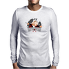 Hoodini - Owl Vanossgaming Mens Long Sleeve T-Shirt