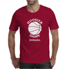 Hoosier Daddy Indiana Mens T-Shirt
