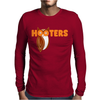 Hooters Stag Do Hen Night Mens Long Sleeve T-Shirt