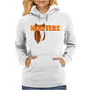 Hooters Stag Do Hen Night Womens Hoodie