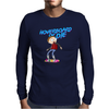 Hooverboard or die Mens Long Sleeve T-Shirt