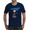 Hooverboard or die Mens T-Shirt