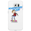 Hooverboard or die Phone Case