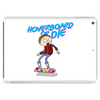 Hooverboard or die Tablet
