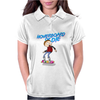 Hooverboard or die Womens Polo