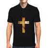 HOPE and PRAY Mens Polo
