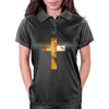 HOPE and PRAY Womens Polo