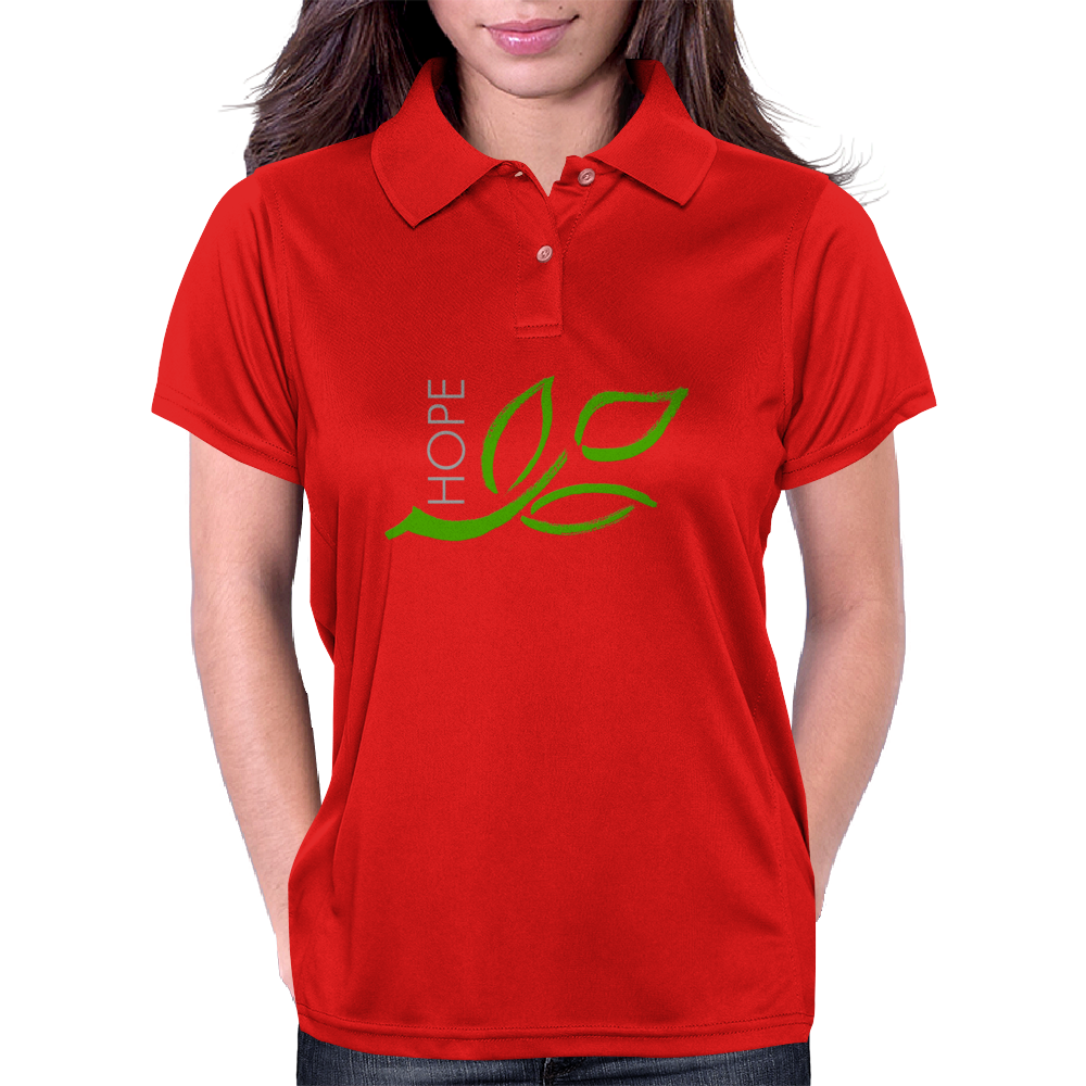 Hope Womens Polo