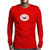 hora de aventura Mens Long Sleeve T-Shirt