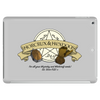 Horcrux & Hexbags Tablet (horizontal)