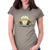 Horcrux & Hexbags Womens Fitted T-Shirt