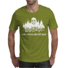 Horror Camp Crystal Lake Est IIX3 V Mens T-Shirt