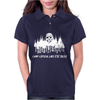 Horror Camp Crystal Lake Est IIX3 V Womens Polo