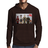 Horror Funny Retro Movie Halloween Mens Hoodie