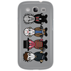 Horror Movie - Serial Killers - Cloud Nine Edition Phone Case