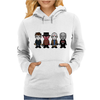 Horror Movie - Serial Killers - Cloud Nine Edition Womens Hoodie