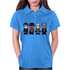 Horror Movie - Serial Killers - Cloud Nine Edition Womens Polo